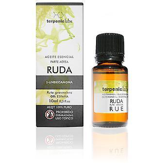 Terpenic Labs Ruda Essential Oil