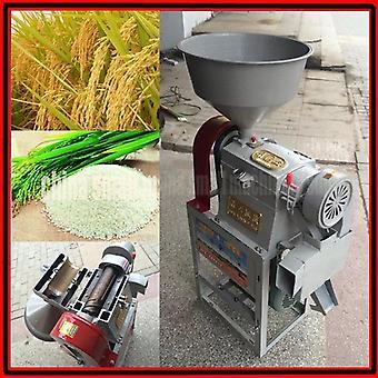 Cena fabryczna Najwyższej jakości Home Use Rice Huller Machine