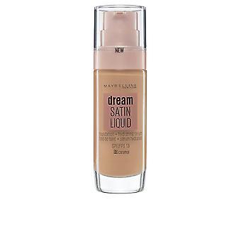 Maybelline Dream Radiant Liquid Hydrating Foundation #060-karamell för kvinnor