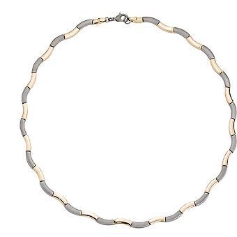 Boccia Titanium 0844-02 Ladies Necklace