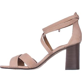Coach Womens Phoebe öppen tå Casual Strappy sandaler