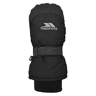 Trespass Childrens/Kids Cowa II Winter Ski Mittens