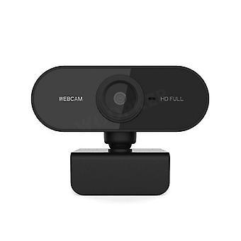 Full Hd 2k веб-камера Usb с микрофоном Мини Компьютерная камера