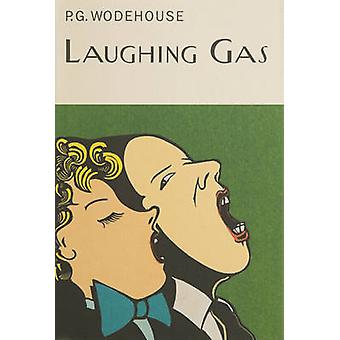 Laughing Gas Everyman's Library P G WODEHOUSE