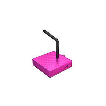 Xtrfy B4 - Muis Bungee - Roze