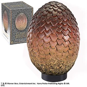 Drogon Egg Prop Replica from Game Of Thrones