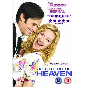 Trochę nieba DVD