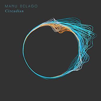 Manu Delago - Circadian Vinyl