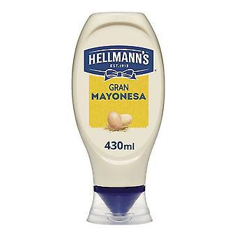 Majonéza Hellmanns (430 ml)