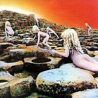 Led Zeppelin - Houses Of The Holy Vinyl