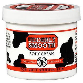 Udderly Smooth Udderly Smooth Udder Cream, 12 Oz