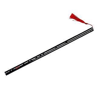 """חליל במבוק חליל סיני 48 ס""""מ קוספליי אביזרים במבוק דיזי כלי נגינה"""