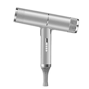 T Type Powerful Blowing Hair Dryer 1200W Fast Dry Constant Temperature Control 3 Blowing Modes