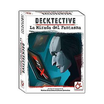 Card Game Detektive