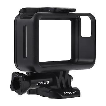 PU338B Protective Frame Shell Case for DJI OSMO Action Sports Camera