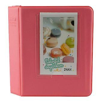 Fujifilm Instax Mini 7s/8/9 Album foto (roz)