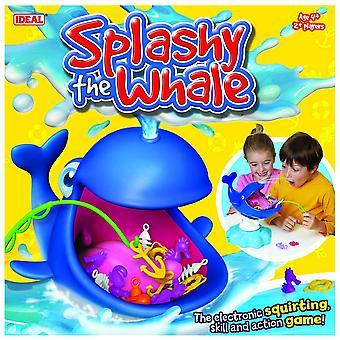 John Adams Ideal spil Splashy hvalen