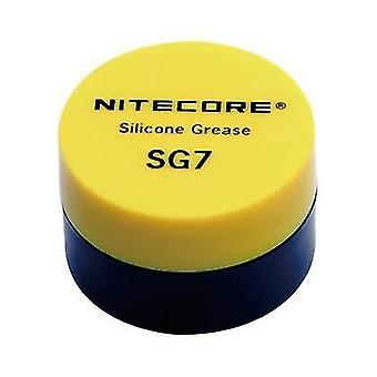 Sg7 Silicone Grease For All Flashlight