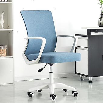 Ordinateur Bureau / chaise Tissu Home Office Tâche Convient à l'ordinateur