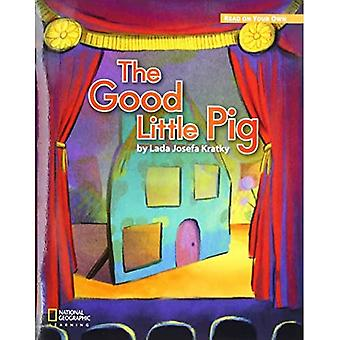 ROYO READERS LEVEL A THE GOOD LITTLE PIG