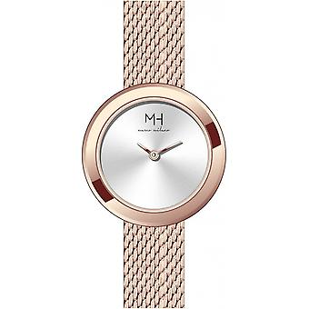 Marco Milano Rose Gold Stainless Steel MH99191L1 Women's Watch
