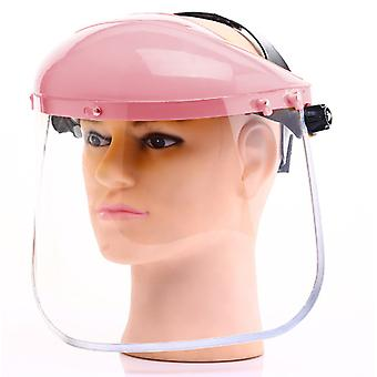 Full Face Shield Protective Mask