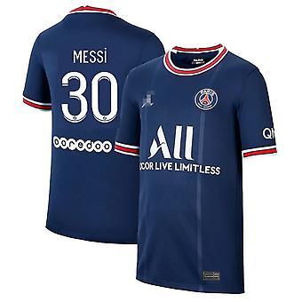 Messi No. 30 Children Jersey