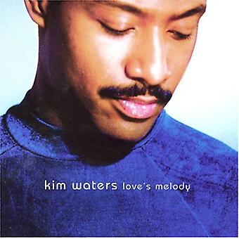 Kim Waters - Love's Melody [CD] USA import