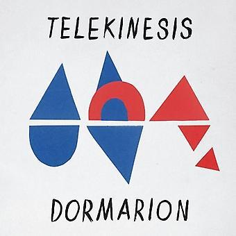 Telekinesis - Dormarion [CD] USA import
