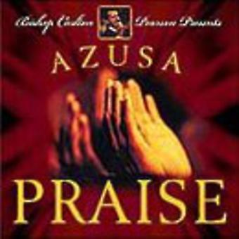 Carlton Pearson - Azusa Praise Jubilee [CD] USA import