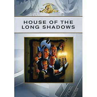 Hus av långa skuggor [DVD] USA import