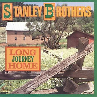 Stanley Brothers - Long Journey Home [CD] USA import