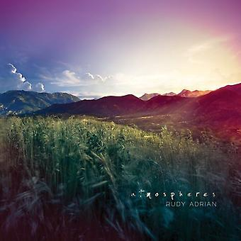 Rudy Adrian - Atmospheres [CD] USA import