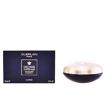 Guerlain Orchidée Impériale crema 50 Ml para las mujeres