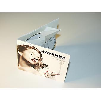 La Havane de musique de relaxation lounge nuits CD Cuba GEMA-libre