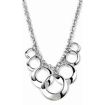 925 Silver Necklace Trend