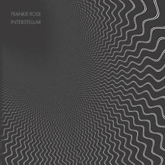 Frankie Rose - Interstellar [CD] USA import