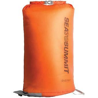 Sea to Summit Air Stream Pump Sack - Orange
