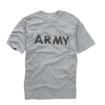 """Bestrijding van ons nieuw """"Army"""" afgedrukt T-Shirt"""