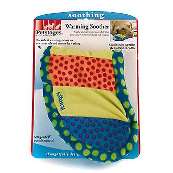 Petstages Microwaveable Warming Dog Soother