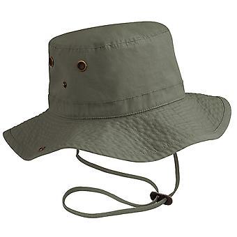 Each Unisex Outback UPF50 bescherming zomer hoed / hoofddeksels