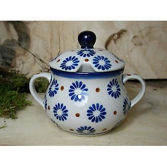 Sugar Bowl, 200 ml, tradition 39 polish pottery - BSN 22143