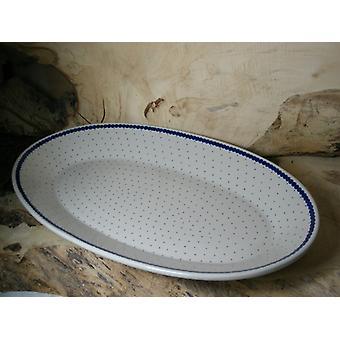 45,5 x 27 cm, piatto, ovale, tradizione 26 - BSN 60107
