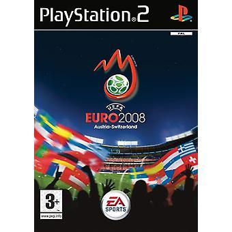 Fußball-Europameisterschaft 2008 (PS2) - Neue Fabrik versiegelt