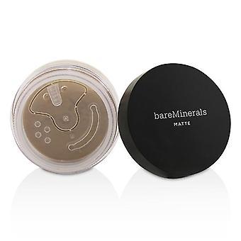 Bareminerals Bareminerals ماتي مؤسسة واسعة الطيف Spf15 - تان دافئ - 6g/0.21oz