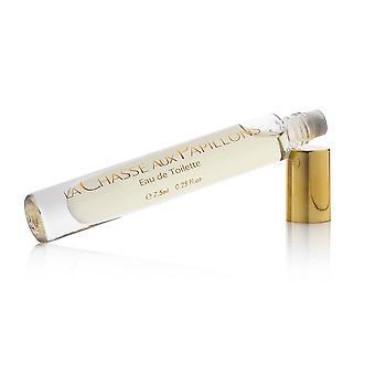 L ' Artisan Parfumeur La Chasse Aux Papillons EDT Roll-On 7,5 ml neu In Box