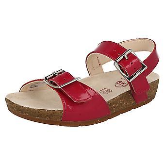 Girls Clarks Water Friendly Air Spring FX Sandals Volkin Icon