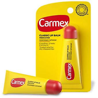 Carmex Lip Balm Tube original