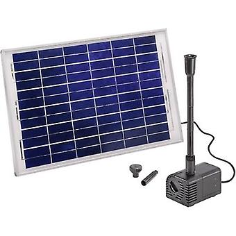 Esotec Siena 101778 Solarpumpe set 1300 l/h