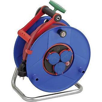 Brennenstuhl 1328930 Cable reel 40 m Red PG plug